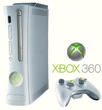 Xbox 360 Console Pro 60 GB