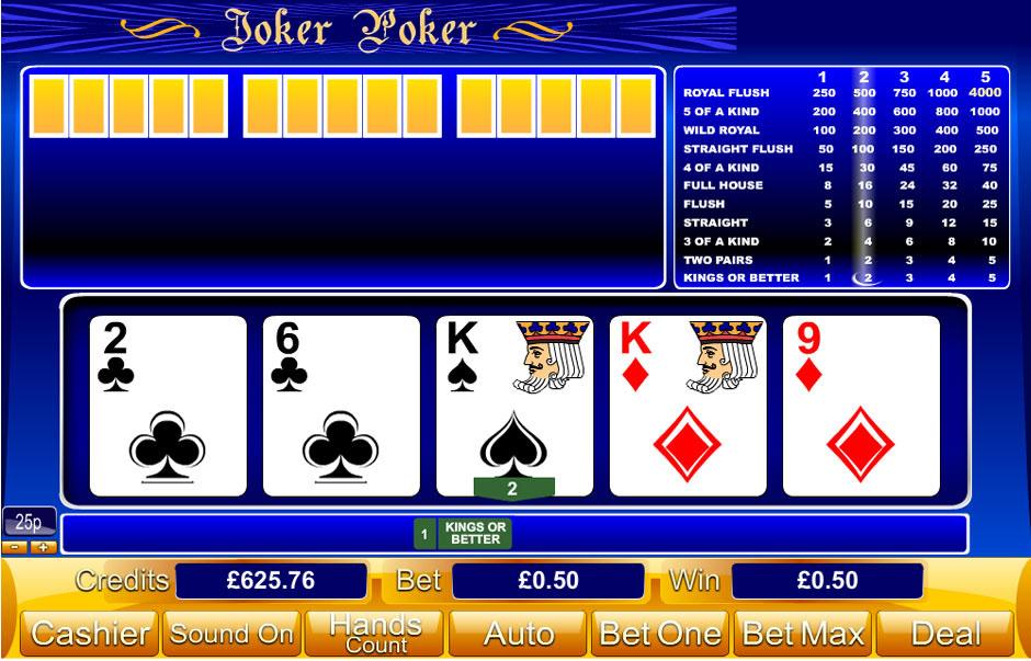 Mega Joker Slots - Play Mega Joker Slots Free Online.