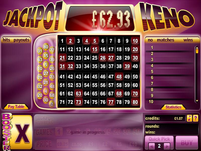 gina bingo casino