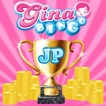 Two Big Winners Celebrate at Gina Bingo