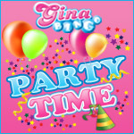 Round-The-Clock Party Time at Gina Bingo