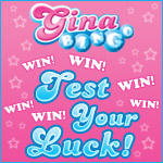 Test Your Luck and Win Big at Gina Bingo