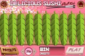 Delicious-Sushi